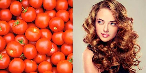 помидоры для волос отзывы