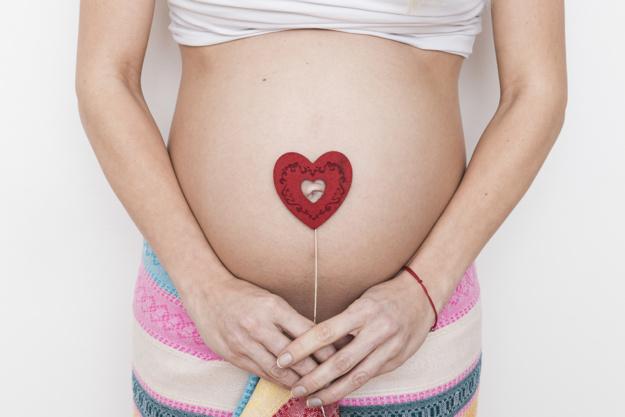 алопеция после родов