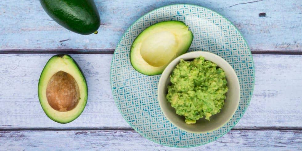 масло авокадо для волос применение