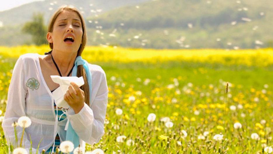 аллергия причина перхоти