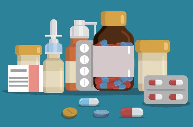 аптечные средства от седины