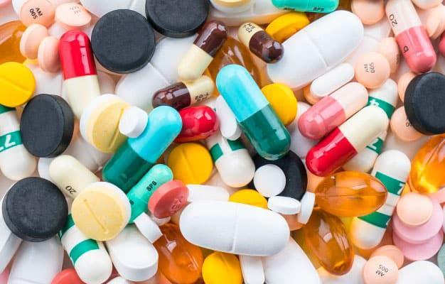 перхоть из-за приема лекарств