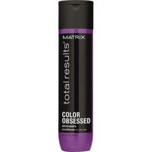 Matrix Total Results Color