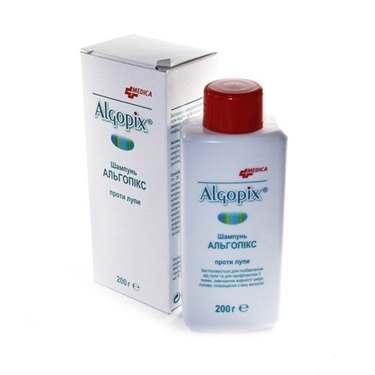 Альгопикс