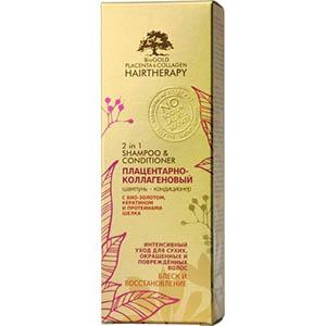 BioGold Placenta/Collagen 2в1