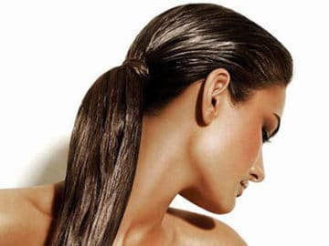 Что делать если быстро жирнеют волосы?