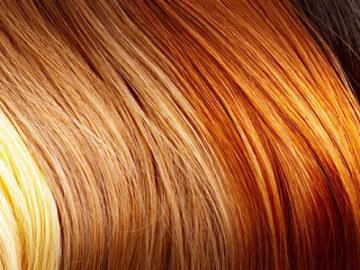 средства для окрашенных волос