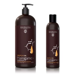 Egomania Hairganic+