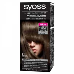 Syoss Color Professional Performance