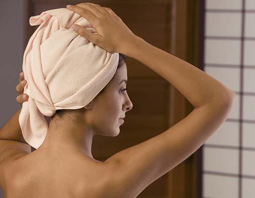 маска для волос после кератинового выпрямления