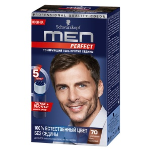 Schwarzkopf Men Perfect