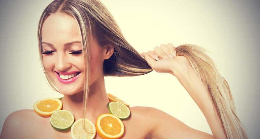для роста и укрепления волос витамины