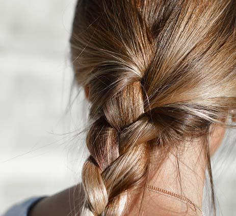 сода для волос в шампунь