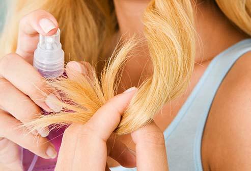 что делать если волосы сухие и ломкие