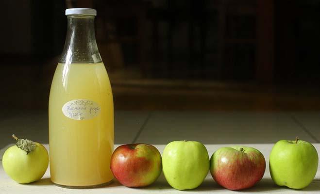 рецепты масок с яблочным уксусом
