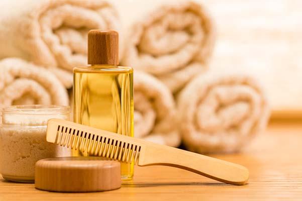 масло для волос после кератинового выпрямления