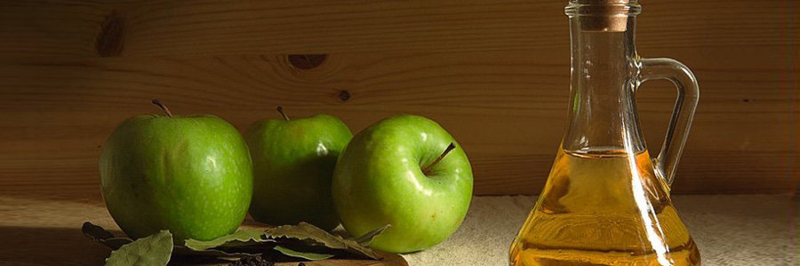 применение яблочного уксуса для волос