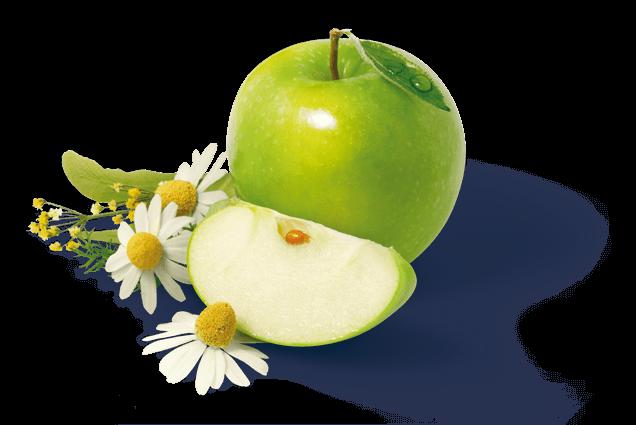 укрепление волос яблочным уксусом