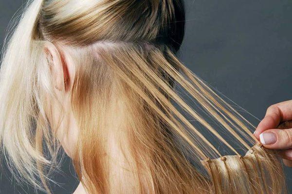 можно ли снять нарощенные волосы самостоятельно