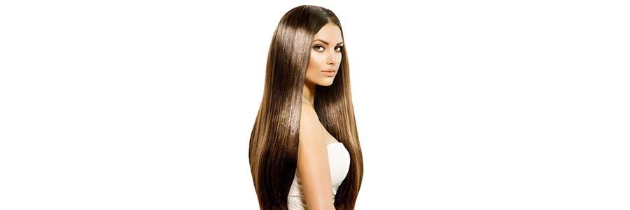 выпрямление волос кератином в домашних условиях