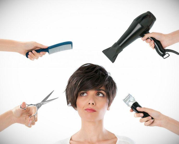 Можно ли завивать волосы после кератинового выпрямлении