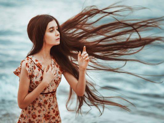 выпадение волос после лета