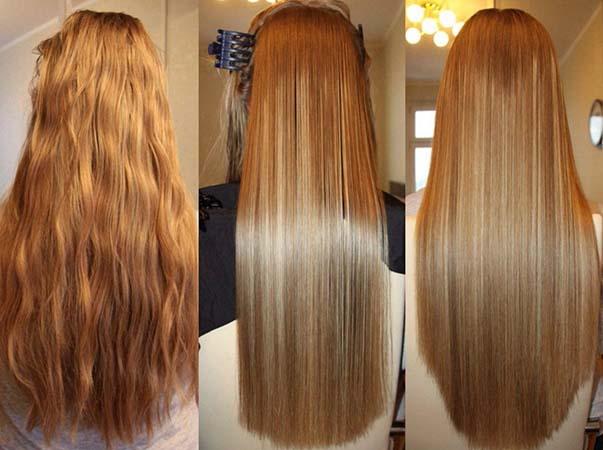 что нужно для кератинового выпрямления волос