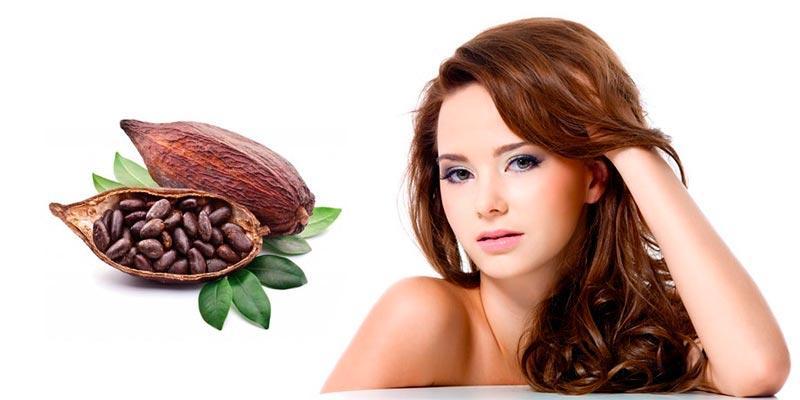 применение масла какао