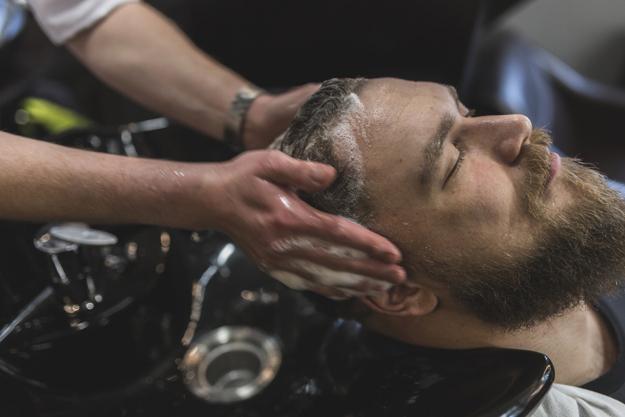 оттеночный бальзам для седых волос