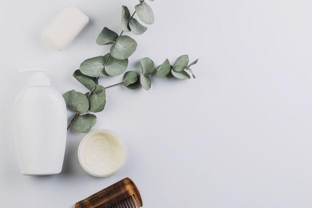 шампуни для нарощенных волос марки