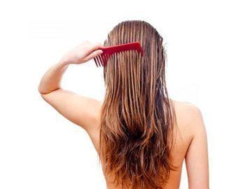 бальзам ополаскиватель для волос в домашних условиях
