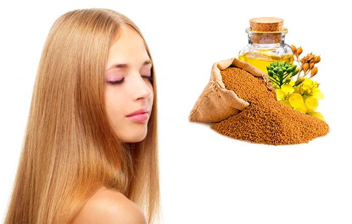 рыжиковое масло для роста волос
