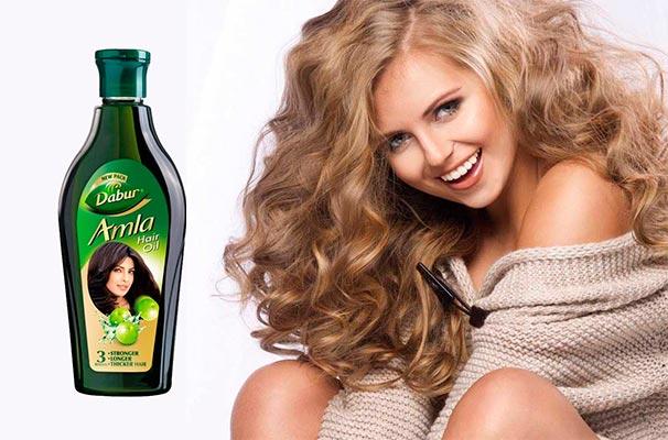 как использовать масло амлы для волос