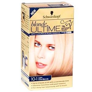 Blonde Ultime от Schwarzkopf