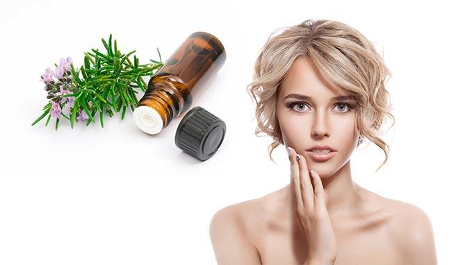 средство для роста волос с розмарином