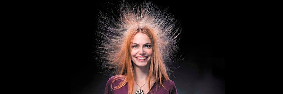 средство от электризации волос