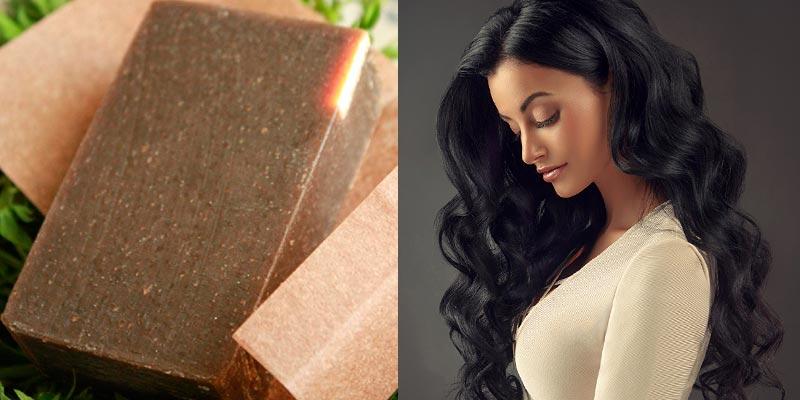 Дегтярное мыло от выпадения волос