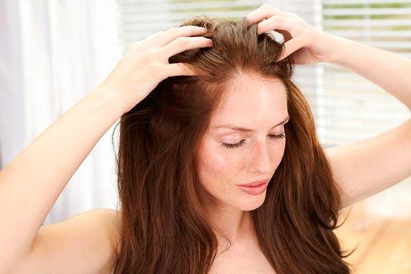 Самомассаж головы в домашних условиях