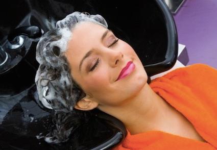 маски для волос после химической завивки