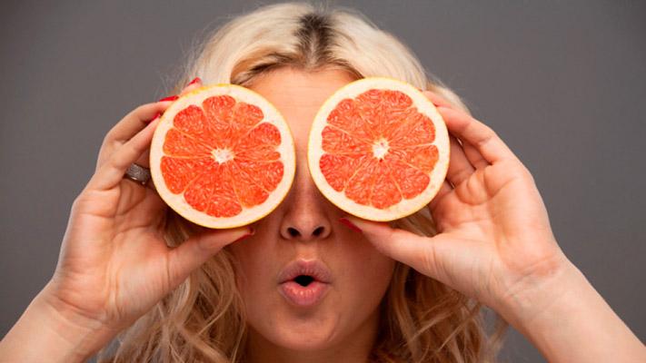масло грейпфрута для волос как использовать