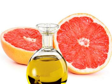 грейпфрут для волос